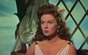 """The Conqueror,"" Susan Hayward Tribute Film"