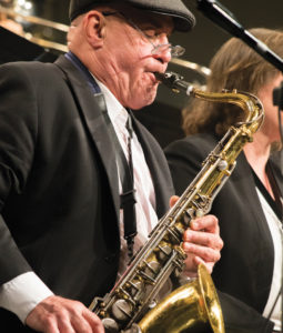 Carrollton Jazz Orchestra Concert