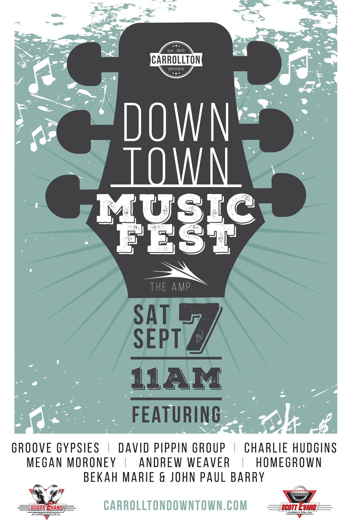 Downtown Music Fest