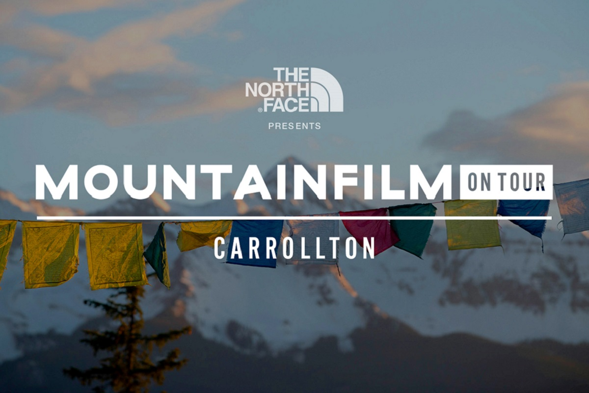 'Mountainfilm' brings Telluride to Carrollton