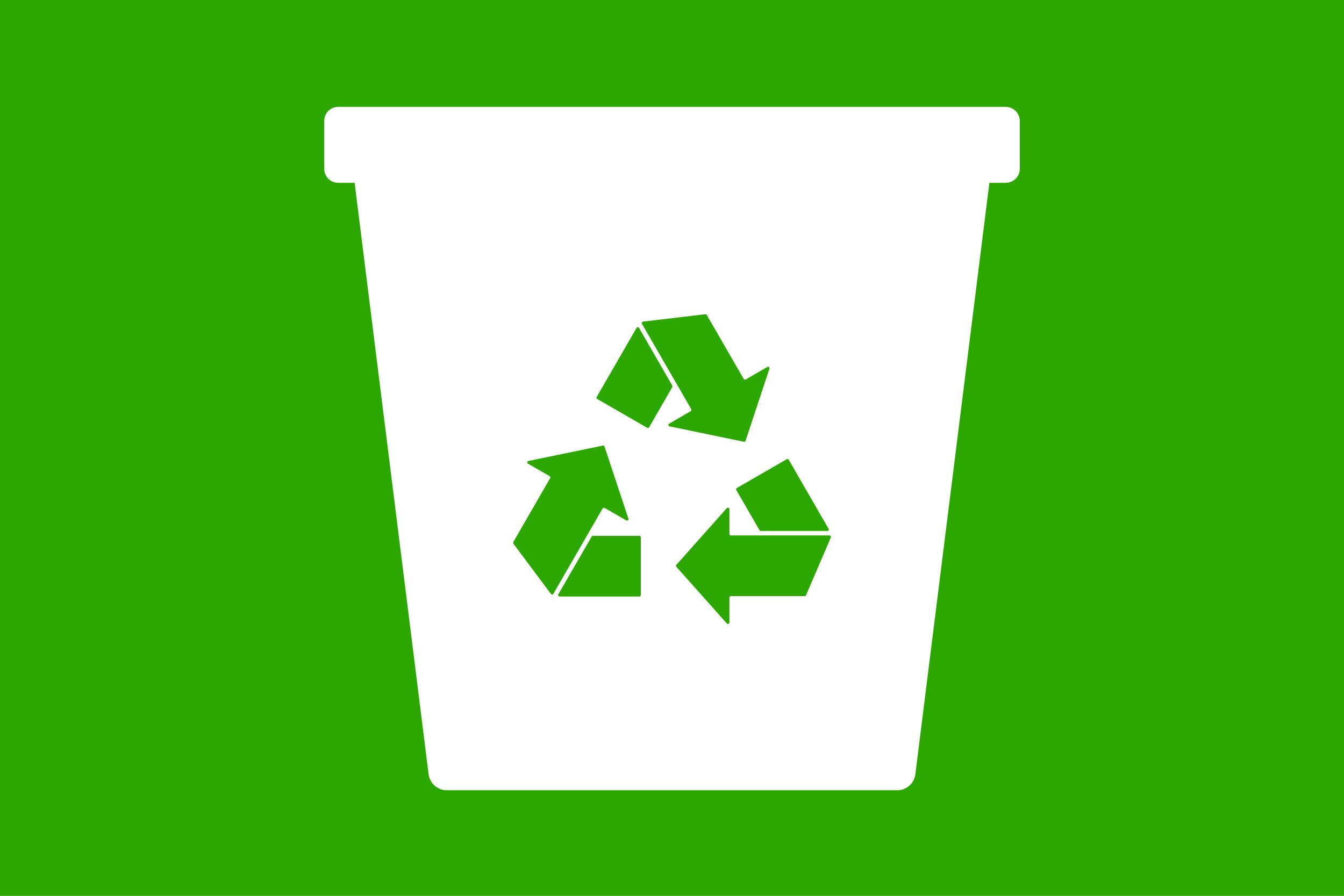 Recycling Resumes May 11