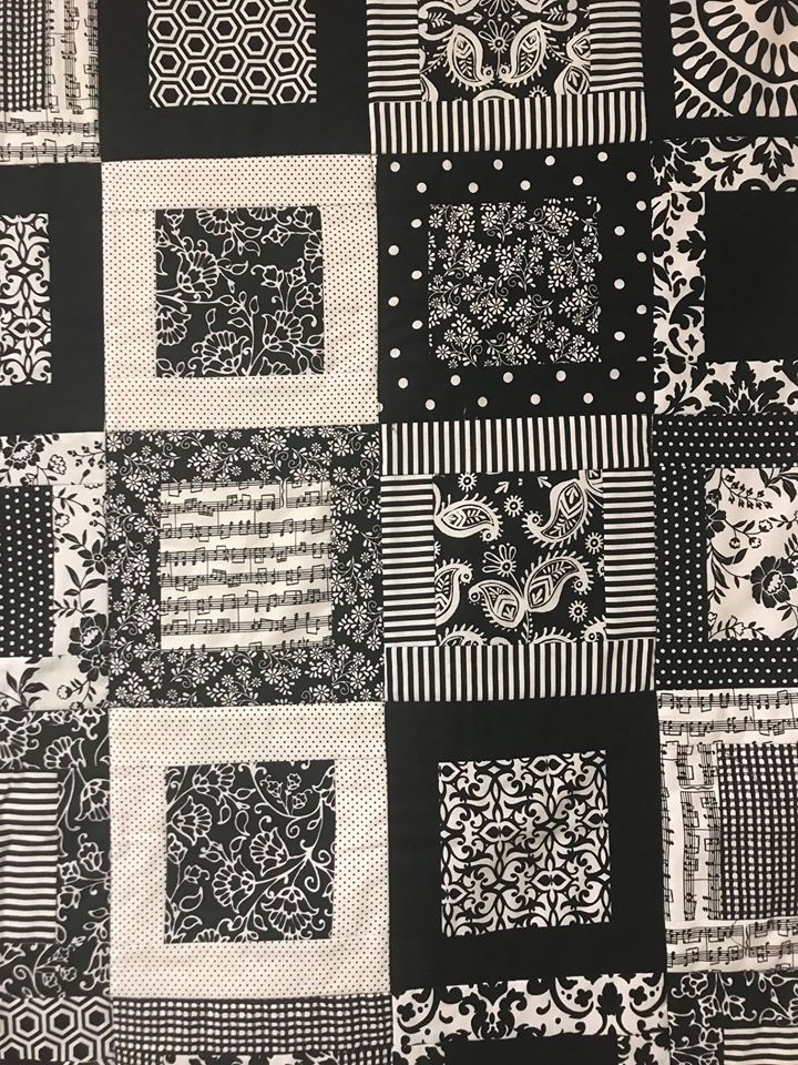 The Art of the Quilter: West Georgia Quilters Guild
