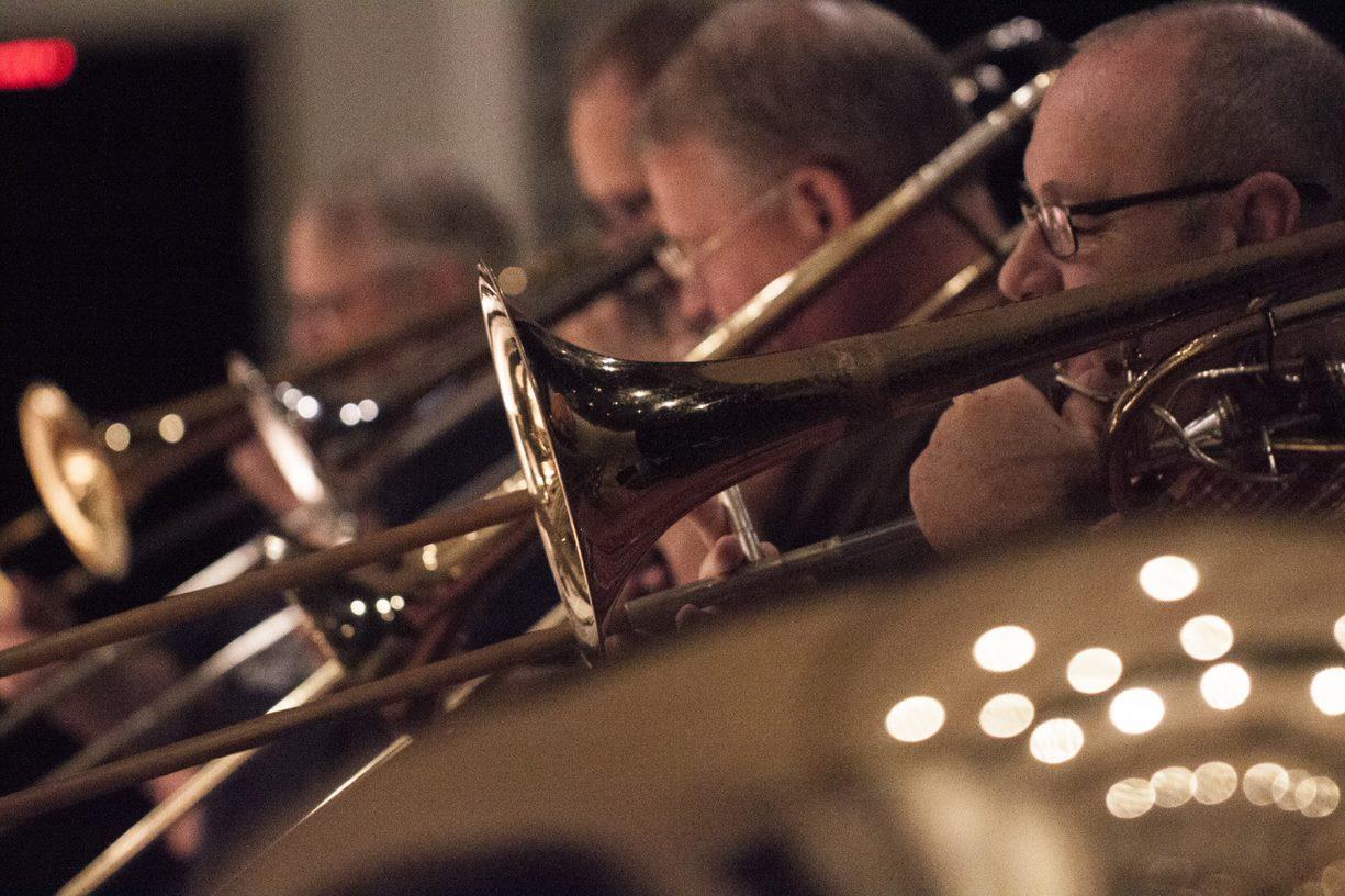 CJO: A World Jazz Solstice
