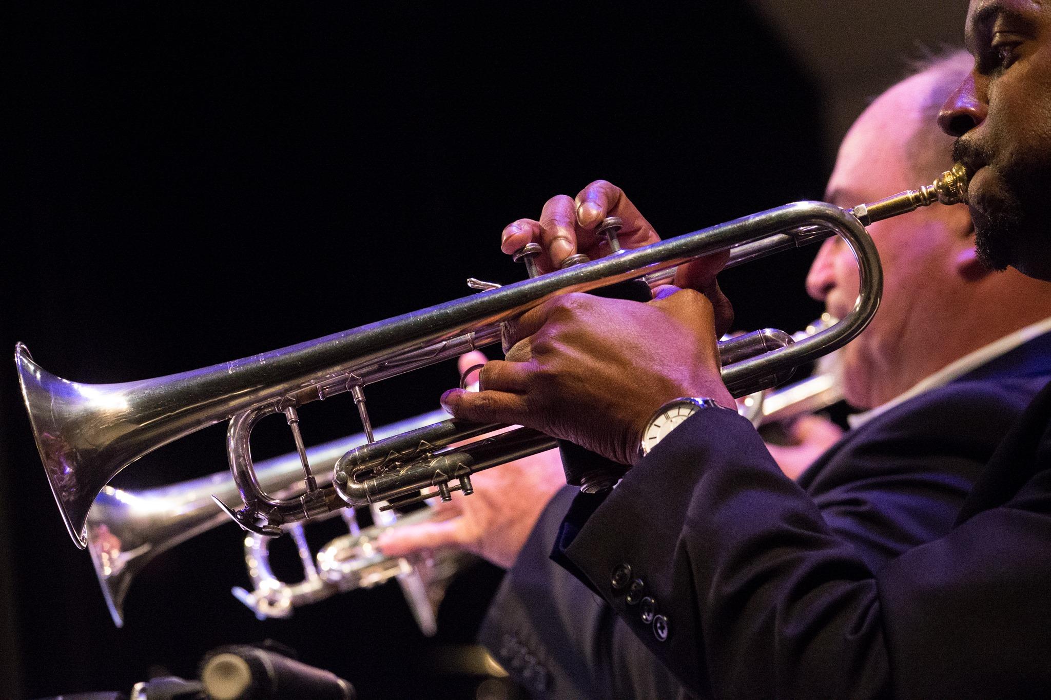 CJO: Original Works, Jazz Concert