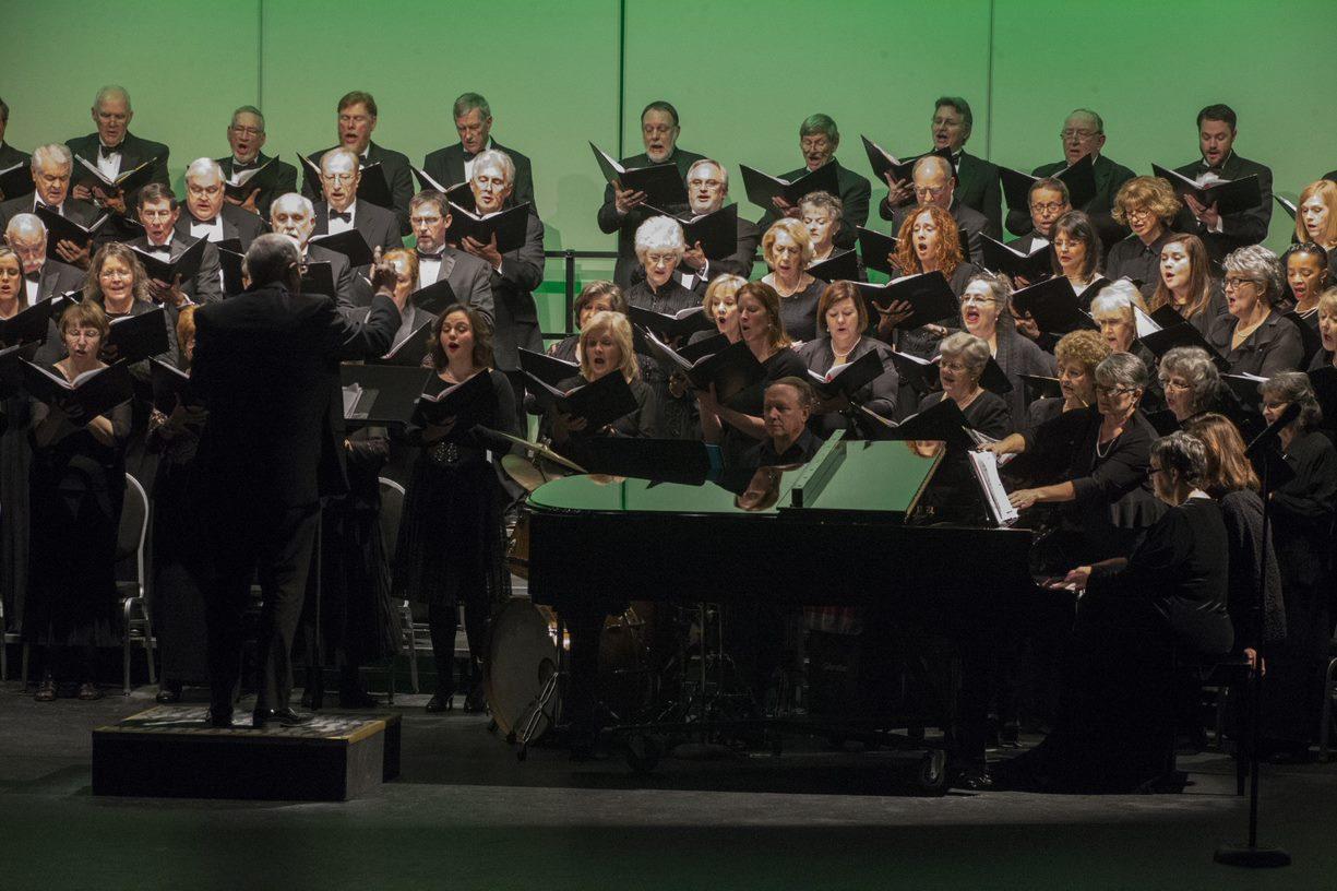 Community Chorus: Christmas in Carrollton