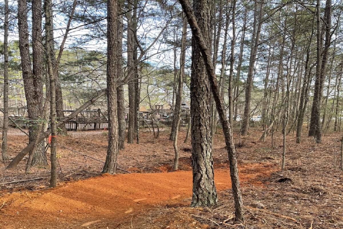 New Life at Old Airport Trails