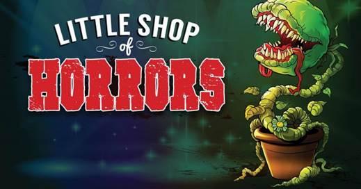 Carrollton Teen Theatre: Little Shop of Horrors