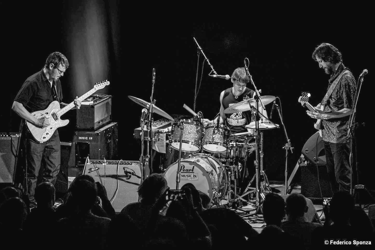 Amp 2021 Concert Series: North Mississippi Allstars