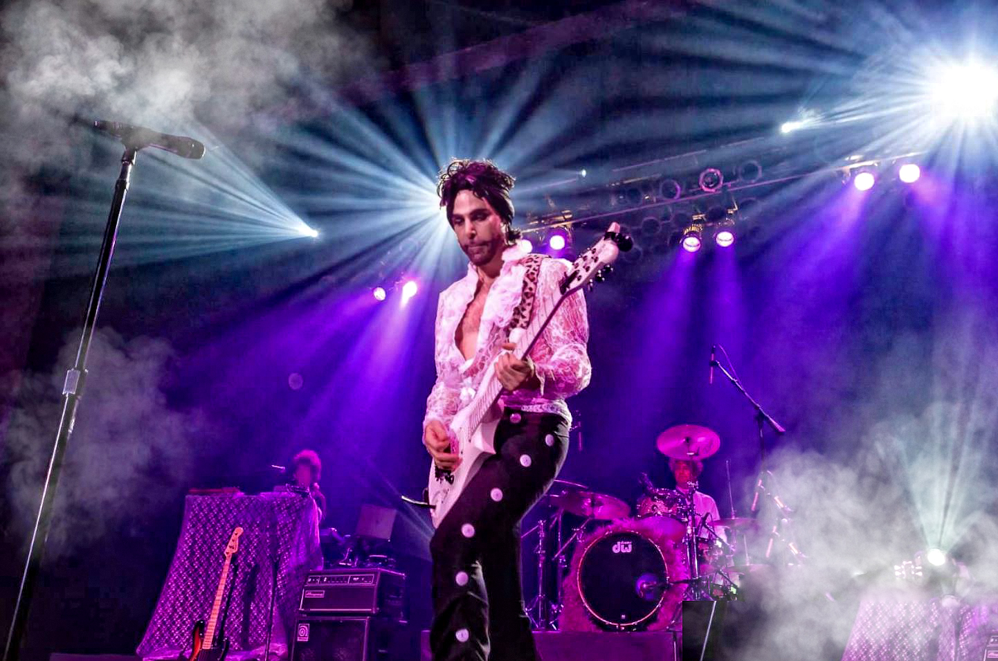 Amp 2021 Concert Series: The Purple Xperience