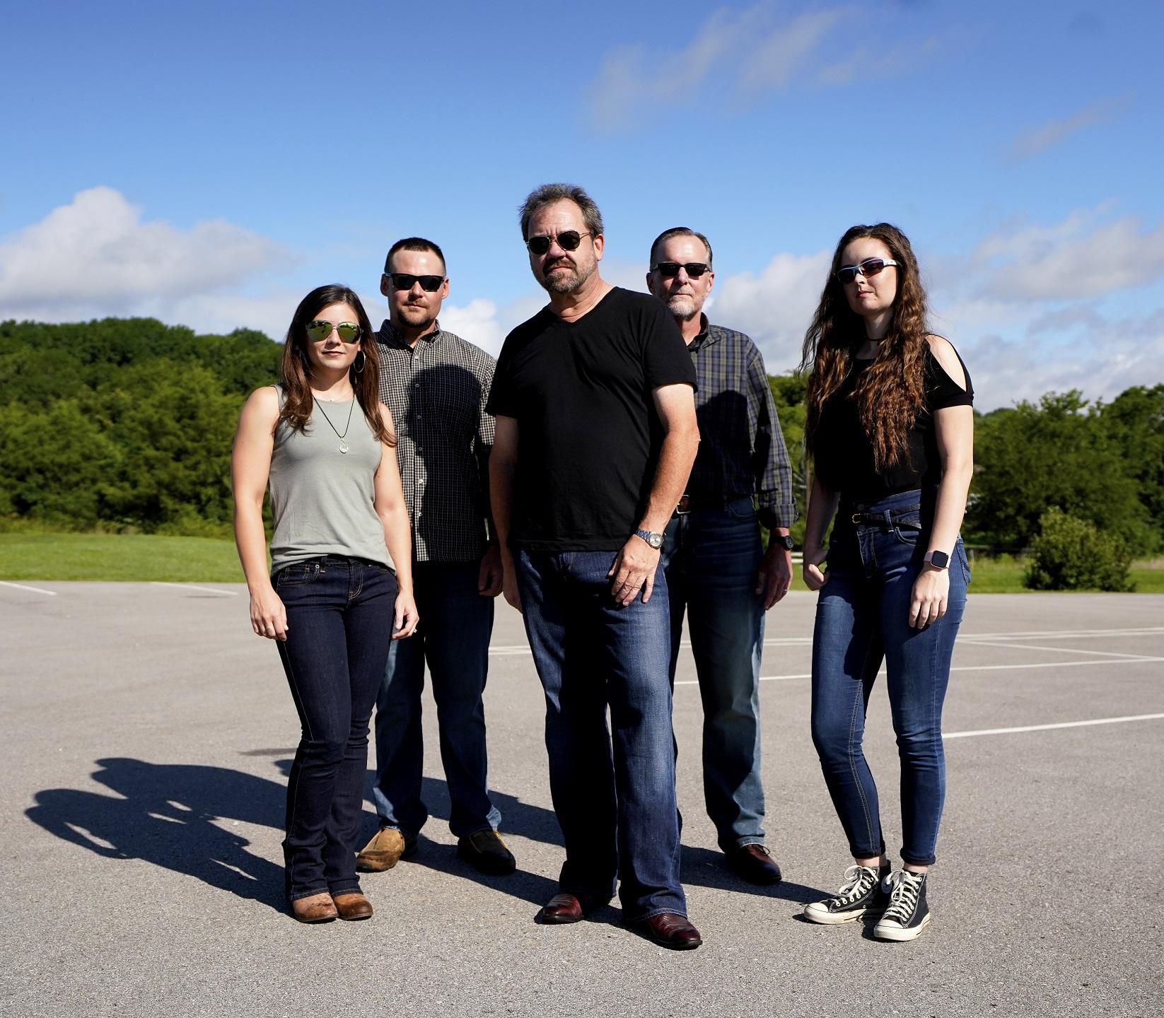 Amp 2021 Concert Series: Dan Tyminski Band