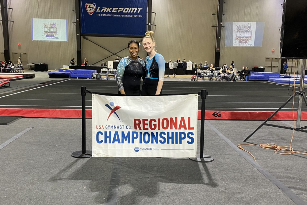 Flexettes Score Big at Regionals
