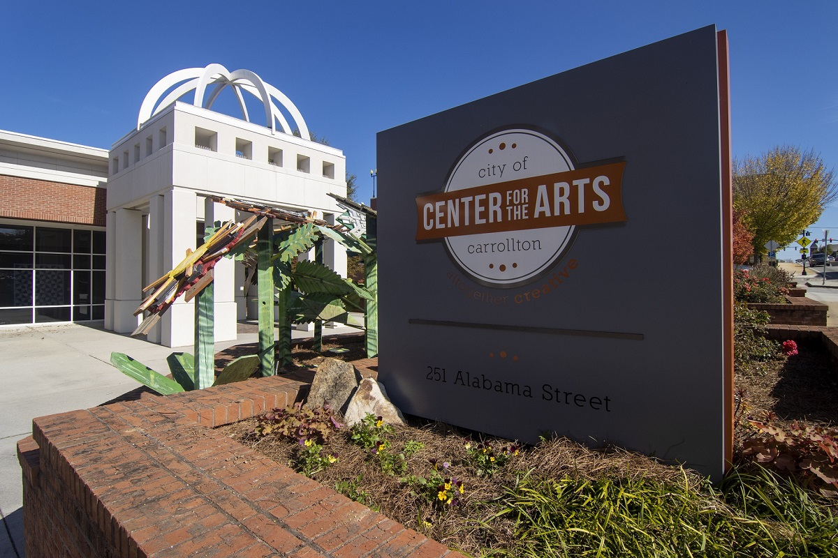 New Employees at Arts Center